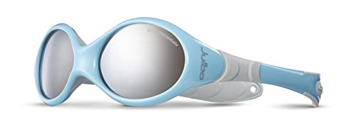 Julbo Looping 1 Baby Sunglasses with High Protection and Full Coverage for Ages 0-18 Months