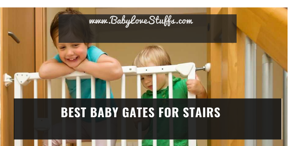 BABY SAFETY GATES FOR STAIRS