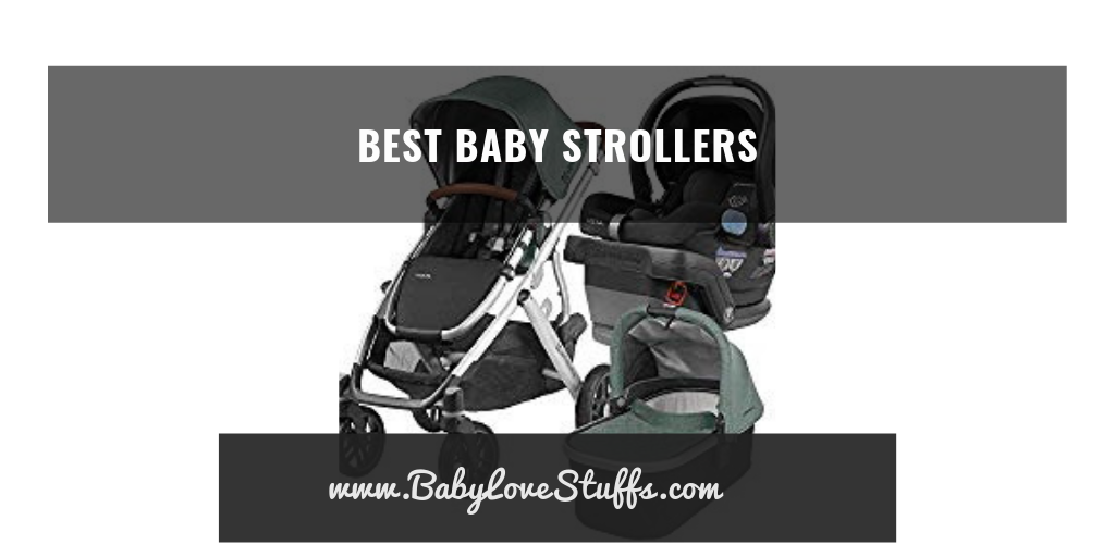 Best Baby Strollers-Complete Review and Buyer's Guide